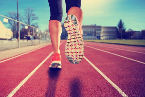 La corsa rinforza le ossa?