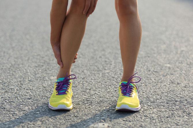 Diagnosi e tempo di recupero nei runner amatoriali infortunati